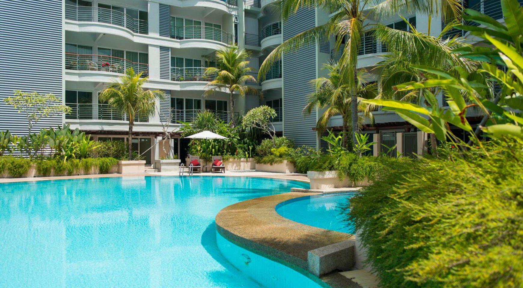 Laguna Langkawi – 3 Bedroom Apartment – Island Apartment Management